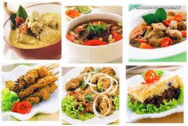 Aneka resep kue basah tradisional indonesia dan kue basah modern berikut ini bisa menjadi salah satu pilihan anda sebagai sejian sedap untuk tamu dan seluruh keluarga pada saat hari spesial. 10 Resep Masakan Nusantara Beserta Gambarnya Kesehatan Penting 1
