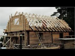 the birth of a wooden house extended
