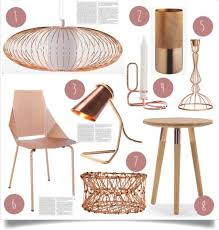 Small Picture TREND ALERT COPPER INTERIOR STYLE Traditional Copper Tea