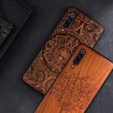 ikasus Case for Huawei Y9 2019,Clear <b>Embossed</b> Art <b>Painted</b> ...