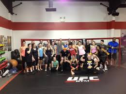photo of ufc gym exton exton pa united states