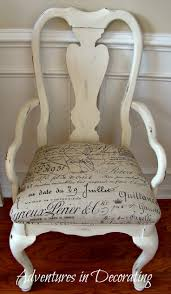 Fabric To Reupholster Dining Room Chairs 1000 Ideas About Recover Dining Chairs On Pinterest Dining Room