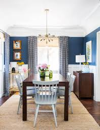 dining room home office. Dining-Room-Redesign-Nanny-Makeover-Sylvia-Emily-Henderson- Dining Room Home Office