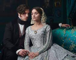Victoria, state of southeastern australia, occupying a mountainous coastal region of the continent. Looking At What S True In Pbs Victoria As Season 3 Premiere Approaches Here Now