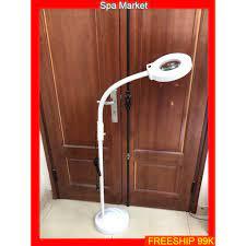 Đèn Led Soi Da đèn spa chân nhẹ 120 bóng siêu sáng, chống lóa mắt