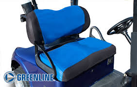 greenline golf cart seat covers