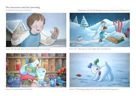 martin hazelgrave animation background colourist art graphics lupus films channel 4 snowman enterprises 2012 job description traditional 2d render artist