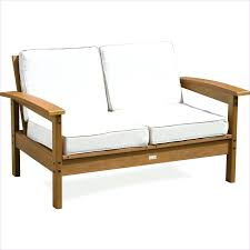 amazing martha stewart patio furniture kmart for your outdoor decor teak wood loveseat with white