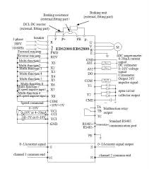 vfd motor wiring diagram vfd image wiring diagram ac motor start circuit diagram images on vfd motor wiring diagram