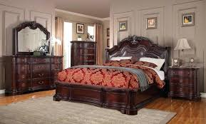 used king size bedroom sets queen size bedroom set dovetail real wood drawer guides free s h king size headboard ashley furniture