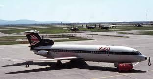 Vol 548 British European Airways