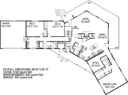 Plan 051H0003  Find Unique House Plans Home Plans And Floor Hexagon House Plans