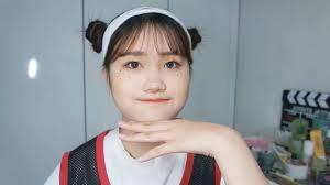 体育祭の季節写真映え間違いなしの韓国風ヘアアレンジで楽しもう