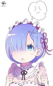 a pouting rem a day keeps the doctor away re zero x