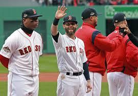 Longtime Red Sox 2B Dustin Pedroia announces retirement