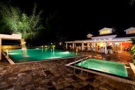 Anand Resorts Amanavana Spa Resorts Anand Hospitality Services Hotels