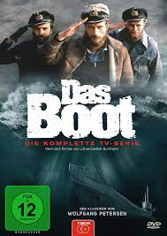 Das Boot – TV-Serie (Das Original) [2 DVDs]: Amazon.de: Jürgen Prochnow,  Klaus Wennemann, Herbert Grönemeyer, Hubertus Bengsch, Martin Semmelrogge,  Bernd Tauber, Martin May, Uwe Ochsenknecht, Erwin Leder, Lothar Günther  Buchheim, Klaus Doldinger,
