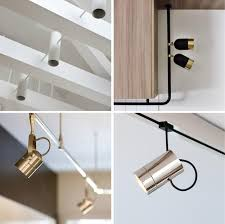 ceiling track lighting. Emily Henderson Track Lighting Is It Cool Modern Options Ceiling Track Lighting