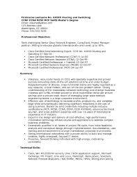 Sample Resume Microsoft Certified Professional Refrence Microsoft