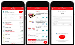 my proofs app my airtel app paytm offer get 100mb 3g data free to all airtel