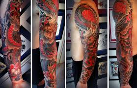 тату рукав татуировки 61 фото