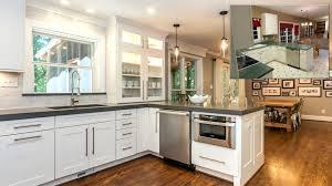 split level kitchen remodel healthychoices