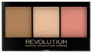 <b>Наборы</b> для макияжа лица <b>Makeup Revolution</b> - купить <b>наборы</b> ...
