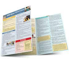 Job Hunt Blue Collar Quick Study Job Hunt Inc Barcharts