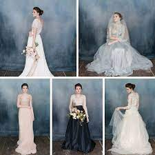 Heavenly Lace Wedding Dresses from Emily Riggs - Chic Vintage Brides : Chic  Vintage Brides