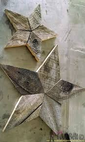 page rustic elements. Easily Add Natural Elements Into Your Christmas Decor With These Simple Patchwork Rustic Stars. Free Page