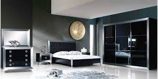 Black And Silver Bedroom Furniture Black And Silver Bedroom Sets Video And  Photos Madlonsbigbear Modern Green