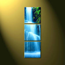 vibrant design moving wall art showing photos of waterfall view 9 15 well liked arts motion for sale on ebay youtube with regarding uk sound on water wall art youtube with incredible design ideas moving wall art view gallery of waterfall