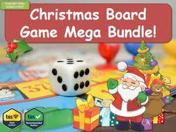 Fun Business Games Business Studies Christmas Board Game Mega Bundle Fun Quiz