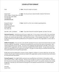 Cover Letter To Former Employer 5 Tips To Writing A Job Winning Cover Letter