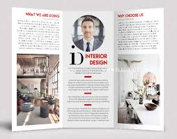 Interior Design Brochure Template Awesome 44 Interior Brochure Templates Free Premium PSD InDesign Ai