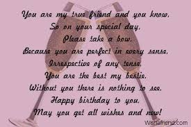 gorgeous lines of birthday wishes nice