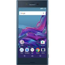 sony xperia xz. sony xperia xz f8331 32gb smartphone (unlocked, forest blue) xz