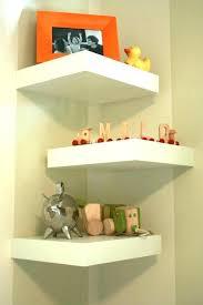 hanging shelves for bedroom cabinet delightful corner shelf extraordinary bathroom floating wall ikea canada