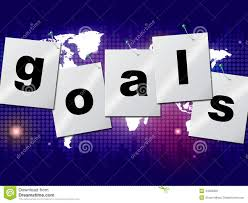 goals targets indicates aspirations objectives and forecast stock goals targets indicates aspirations objectives and forecast