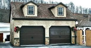 average cost to replace double garage door categories home ideas