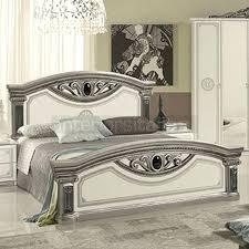 Italian bedroom furniture Walnut Italian Bedroom Furniture Classic Bed White Silver On Sale Royal Furniture Italian Bedroom Sets Italian Bedroom Furniture Sweet Revenge Italian Bedroom Furniture Bedroom Furniture Bedroom Furniture Sets