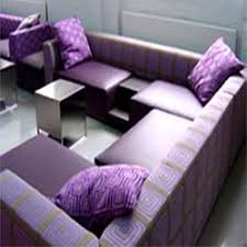 wooden sofa set design