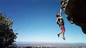 Extreme Rock Climbing Sport HD Desktop ...