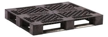 plastic pallets for sale. standard black plastic pallets for sale