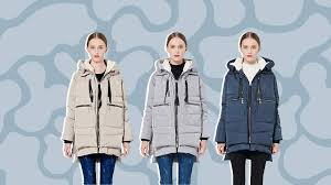 Orolay Women S Thickened Down Jacket Size Chart The Viral Amazon Coat Is Officially On Oprahs Favorite