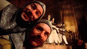 camelot knights of the round table hd monty python and the holy grail you