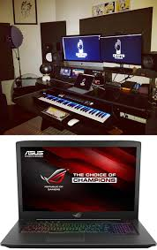 Then once you learn the basics, you can see how deep the rabbit hole goes and your music will just get better. Laptop Or Desktop For Music Production Reddit Good Laptop For Music Production Reddit