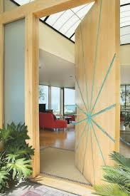 Design entrance doors: the focal point of each exterior | Hommeg