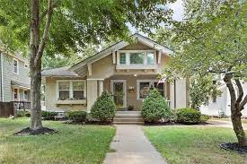 cool cottages for in kansas city