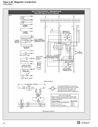 wiring diagram square d motor starter wiring image square d nema size 1 starter wiring diagram jodebal com on wiring diagram square d motor